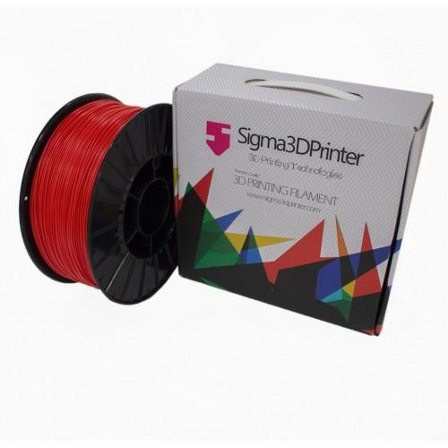 Kırmızı PowerABS Filament 1.75 mm